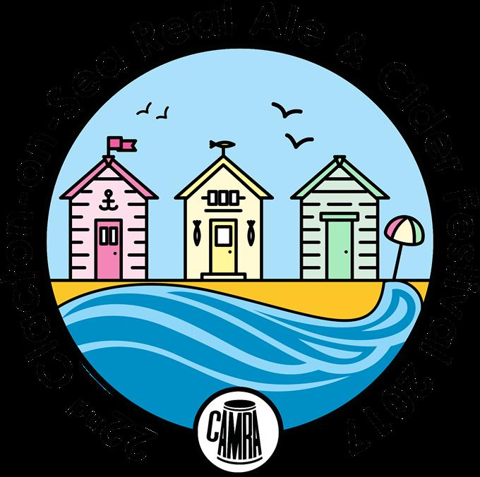 22nd Clacton Festival logo
