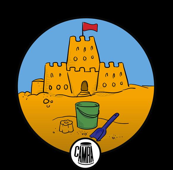 24th Clacton Festival logo