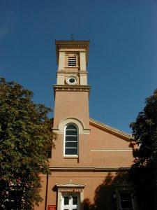 Kingsway Hall
