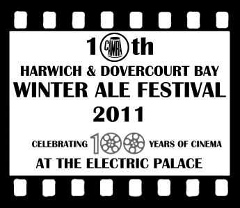 10th Harwich & Dovercourt Festival logo