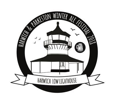 Harwich & Parkeston Festival logo